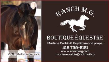 Ranch M.G.