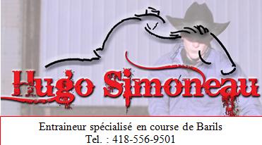 Hugo Simoneau