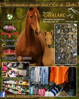 Caval'Arc