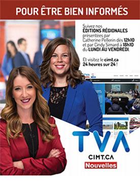 Cimt-TVA